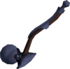 Mithril off hand mace + 2 detail.png