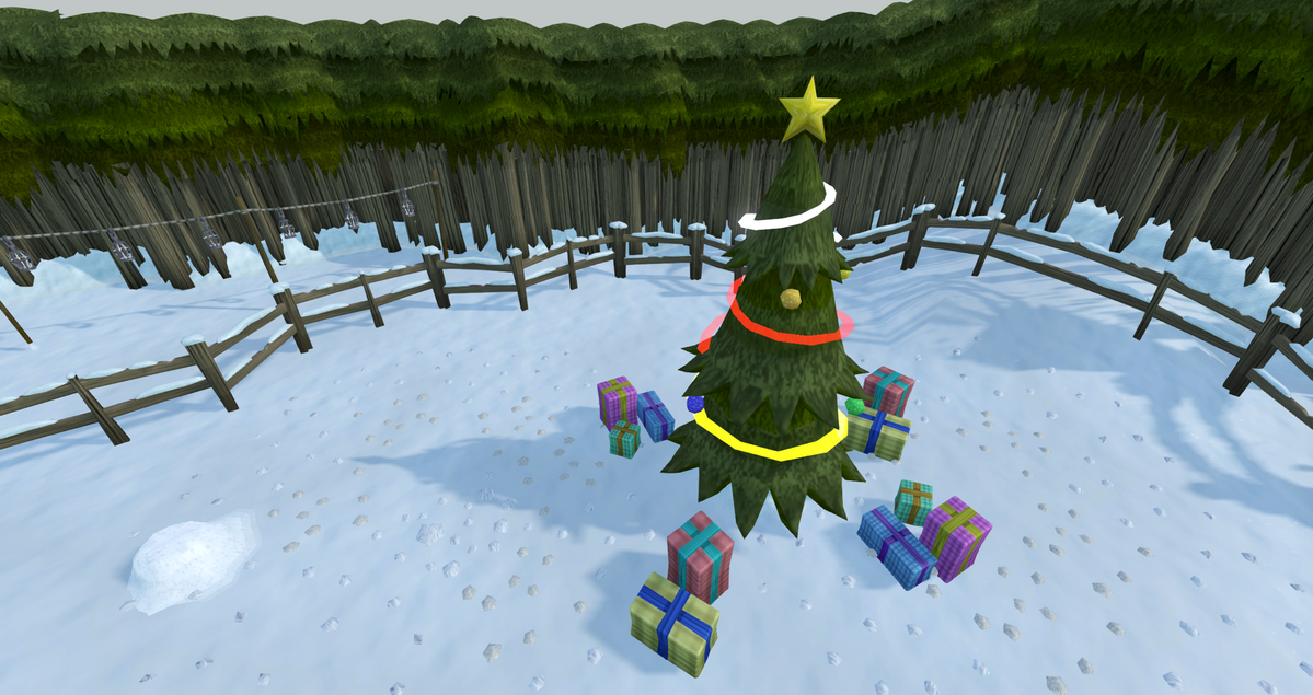 Christmas 2020 Event Rs3 2016 Christmas event   The RuneScape Wiki