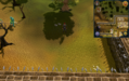 Compass clue Ardougne north of West Ardougne wall.png