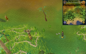 Scan clue Kharazi Jungle centre of jungle east of totem pole.png