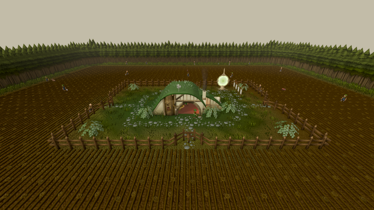 Vinesweeper - The RuneScape Wiki