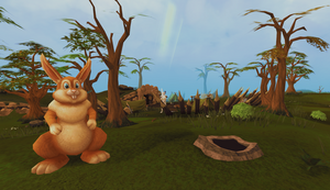 Easter Bunny's burrow entrance.png