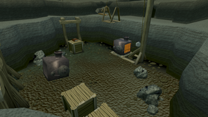 Miscellania Dungeon mine.png