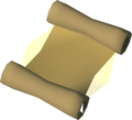 A magic scroll (The Hand in the Sand) detail.png