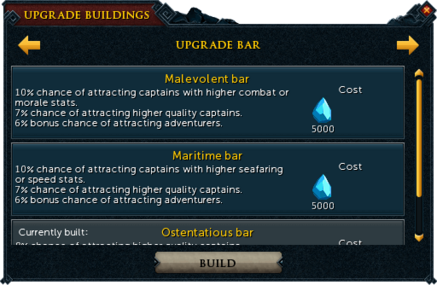 Player-owned port - The RuneScape Wiki