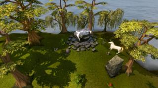Law Altar - The RuneScape Wiki