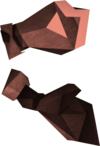 Worn-out dragon gauntlets detail.png