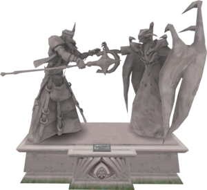 2013 World Event statue.png
