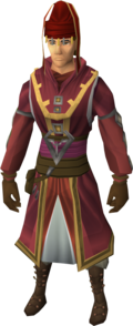 Diviner's outfit equipped (male).png