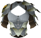 Blessed dragonhide body (Armadyl) detail.png