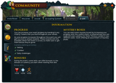 Community (Gielinorian Giving) interface information.png