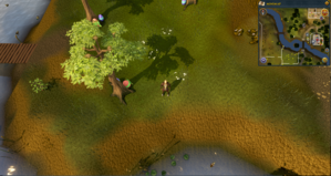 Map clue location Varrock west mine.png
