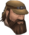 Saro chathead.png: Chat head image of Saro