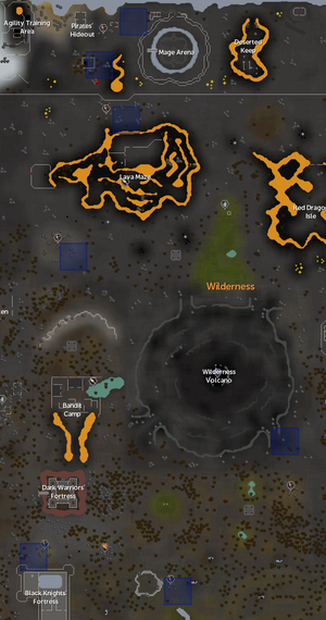 Shooting stars rgn map Wilderness.png