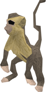 Baby monkey (grey and beige) pet.png