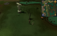 Compass clue Haunted Woods south-east of Canifis lodestone.png
