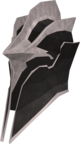 Void knight melee helm detail.png