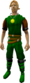 Gold amulet equipped.png