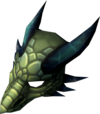Onyx dragon mask detail.png