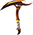 Gilded dragon pickaxe detail.png