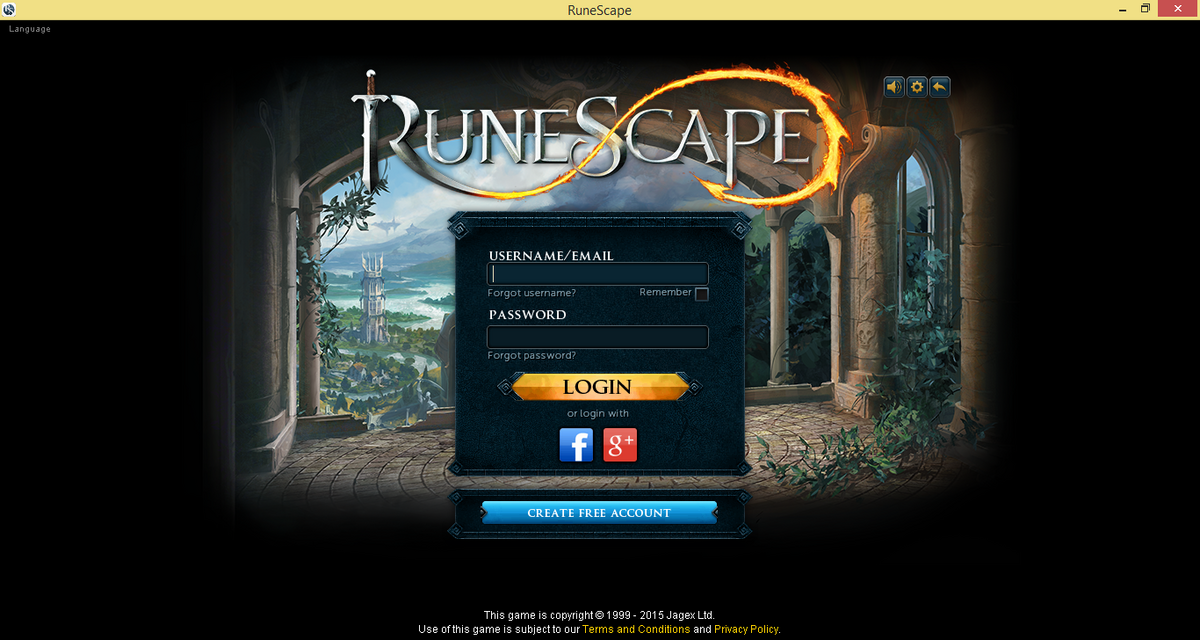 Game Client The Runescape Wiki