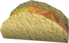Chicken-filled flatbread detail.png