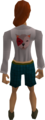 Bob shirt (red) equipped.png
