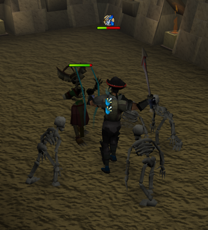 Land of the Goblins - The RuneScape Wiki