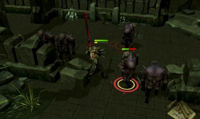 Killing nechryael - The RuneScape Wiki