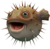 Pufferfish follower pet token detail.png