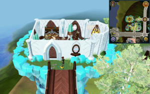 Scan clue Prifddinas Amlodd south of Daffyd's house.png