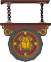 Golden Scarab sign.png