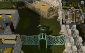 Scan clue Varrock north-east of Varrock Palace.png