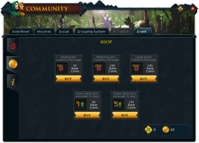 Community (Agents of Fury) interface shop.png