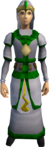 Guthix robe outfit equipped (female).png