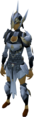 Lucky Armadyl armour equipped (female).png