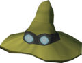 Runecrafter hat (yellow, goggles on) detail.png