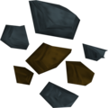 Wallasalkibanite ore detail.png