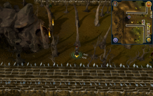 Scan clue West Ardougne outside Underground Pass entrance.png