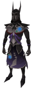 Augmented Virtus armour equipped.png: Augmented Virtus robe legs equipped by a player