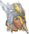 Fyre chathead.png: Chat head image of Fyre