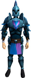 Rune armour (h2) (heavy) equipped (male).png: Rune helm (h2) equipped by a player