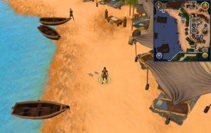 Scan clue Menaphos Worker district middle of beach.png