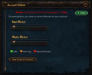 Player Moderator - The RuneScape Wiki