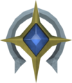 Silver Saradominist token detail.png