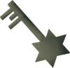 Key (Olaf's Quest, star) detail.png
