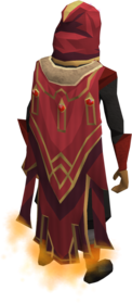 Completionist cape (t) equipped.png: Completionist cape (t) equipped by a player