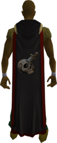 Slayer cape (t) equipped.png: Slayer cape (t) equipped by a player