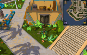 Scan clue Menaphos Imperial district east of musician.png