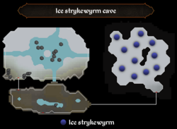 Ice strykewyrm cave map.png
